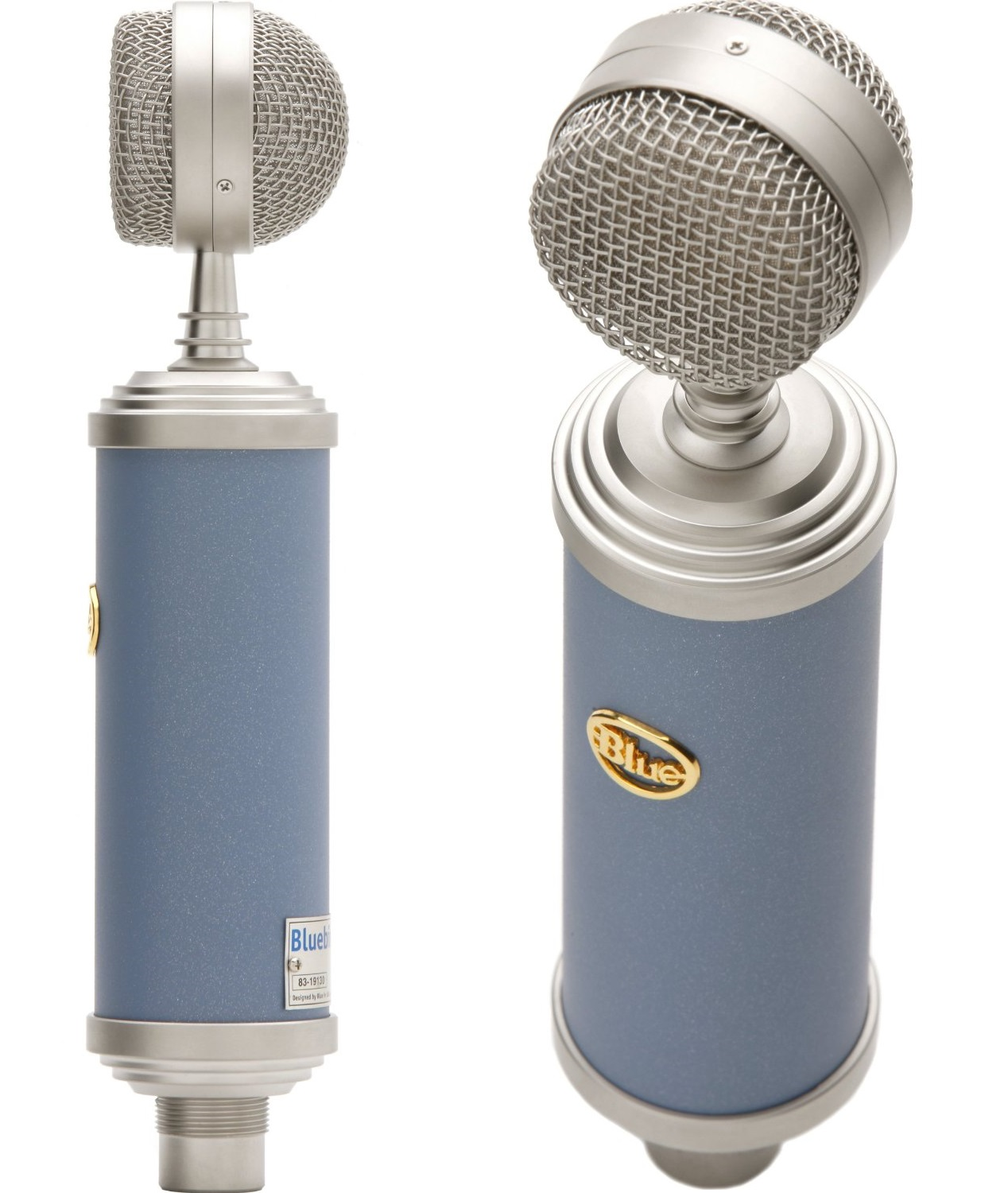 13 Best Voice Over Microphones From 100 To 4000 Stand Microphone Mic Holder For Recording Blue Bluebird Cardioid Condenser