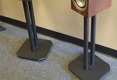 Best Monitor Stands for a Home Recording Studio